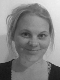 Rebecka Björklund